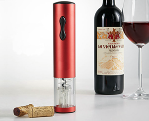 Электрические штопоры для вина